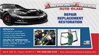 American and Foreign Auto Glass
