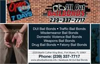 All Out Bail Bonds