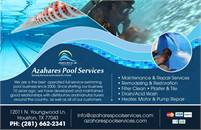 Azahares Pool & Spa Service