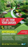 Affordable Landscaping Service