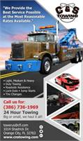 C & S Towing Services Inc