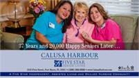 Calusa Harbour | Five Star Senior Living