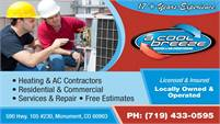 A Cool Breeze Heating & Air Conditioning