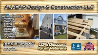 Alvear Design & Construction, LLC