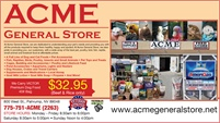 Acme General Store