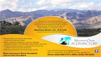 Mountain Oasis Acupuncture