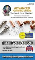 Advanced Plumbing Systems