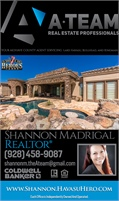 Coldwell Banker - A Team - Shannon Madrigal