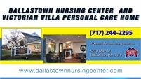 Dallastown Nursing Center