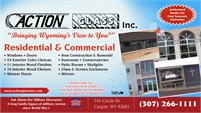 Action Glass, Inc.