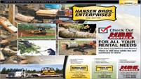 Hansen Bros Enterprises