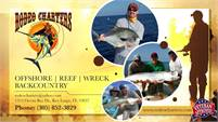 Rodeo Fishing Charters