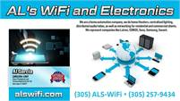 AL's WiFi and Electronics