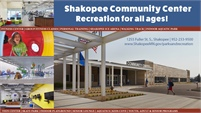 Shakopee Parks And Recreation