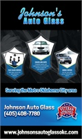 Johnson's Auto Glass
