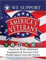 American Pride Industrial Equipment & Services LLC