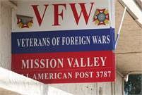VFW Mission Valley Post 3787