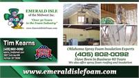 Emerald Isle Of The Midwest