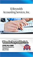 E.J. Reynolds Accounting Services Inc