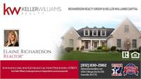 Richardson Realty Group @ Keller Williams Capital