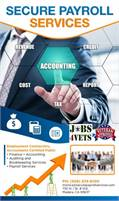 Secure Payroll Services