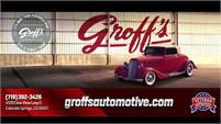 Groff's Automotive