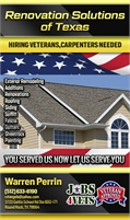 Renovation Solutions of Texas
