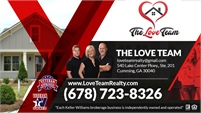 Keller Williams Realty - The Love Team