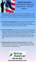 ResCare HomeCare Chattanooga, Tennessee