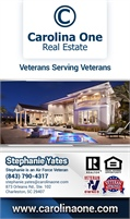 Carolina One Real Estate - Stephanie Yates