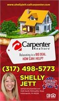 Carpenter Realtors - Shelly Jett