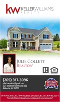 Keller Williams Realty - Julie Collett