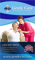 Gentle Care Nursing Service, Inc.