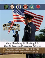Lilley Plumbing Heating LLC