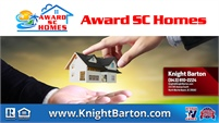 Award SC Homes - Knight Barton