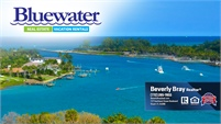 Blue Water Realty Services - Beverly Bray