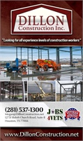 Dillon Construction Inc