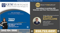 Academy Mortgage - Tammy Golden