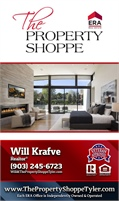 ERA The Property Shoppe - Will Krafve