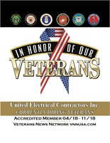 United Electrical Contractors Inc
