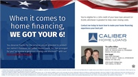Caliber Home Loans - Eric Engel