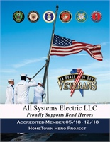 All Systems Electric LLC