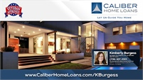 Caliber Home Loans - Kimberly Burgess
