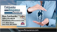 Fairbanks Insurance Services - Ron Fairbanks