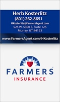 Farmers Insurance - Herb Kosterlitz