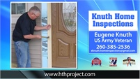 Knuth Home Inspections
