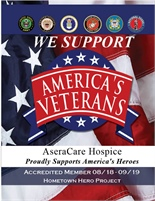 AseraCare Hospice - Johnstown