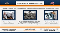 Clausen And Williamson LLP