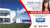 Coldwell Banker Residential Brokerage - Phyllis Stokes