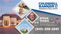 Coldwell Banker Residential Real Estate - Steve Vieira